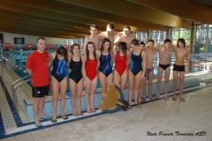 Collegiale Natalizio 2011-2012 (Aquarea Vicenza) - Lignano