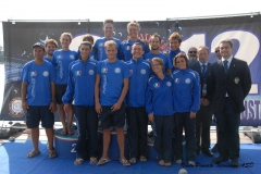 Campionati Europei Assoluti 2012 Treviso (Fondo) - Day 3