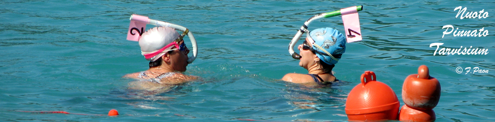 La Monopinna Nuoto Pinnato Tarvisium Asd