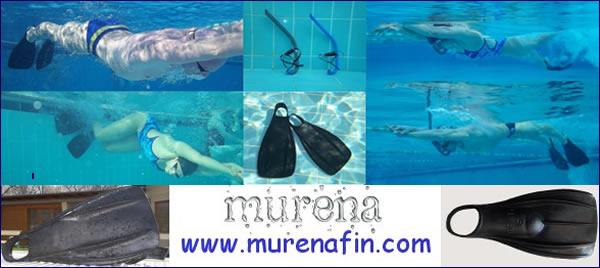 Murena Fin