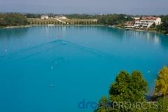 Campionati Europei Assoluti 2012 Treviso (Fondo) - Drone
