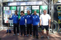 Campionati Europei OR 2012 - Caceres (Spagna)
