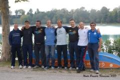 Campionati Italiani Orientamento 5P e Parallel 2012 - Treviso